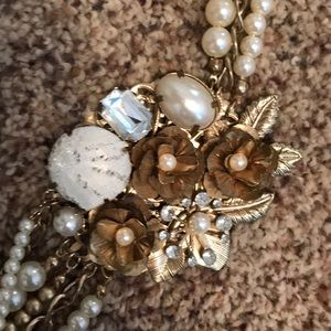 Forever 21 Jewelry - Layered necklace